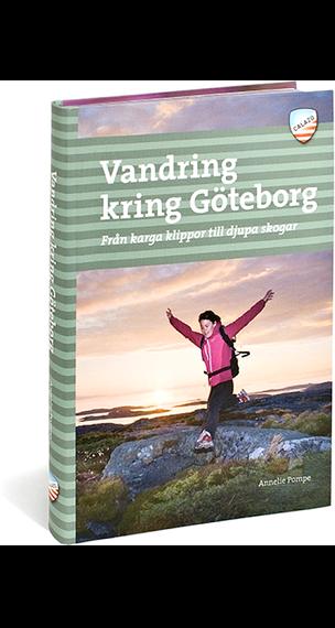 Calazo Vandra kring Göteborg